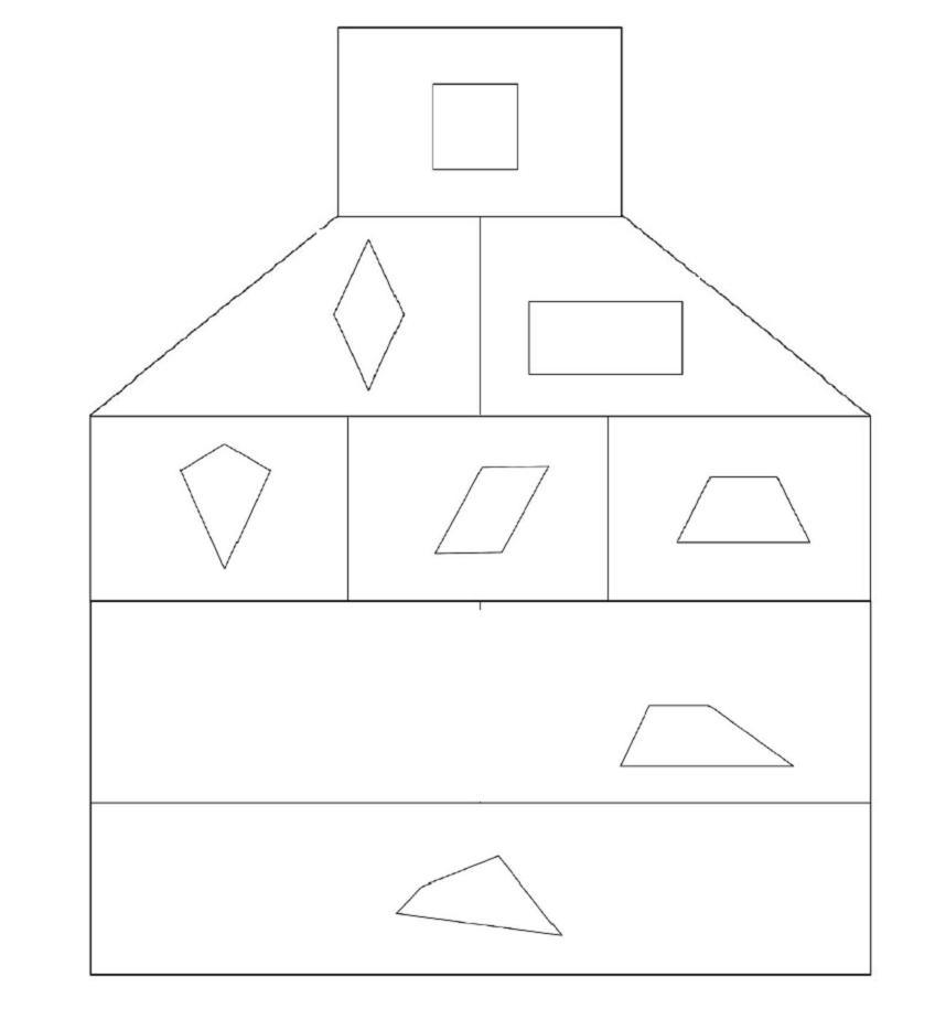 atfd / Haus der Vierecke