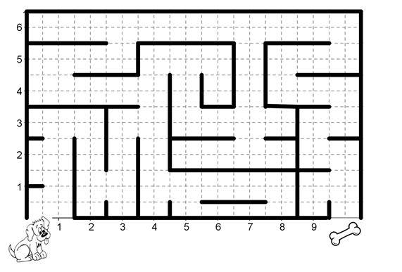 atfd / Koordinaten