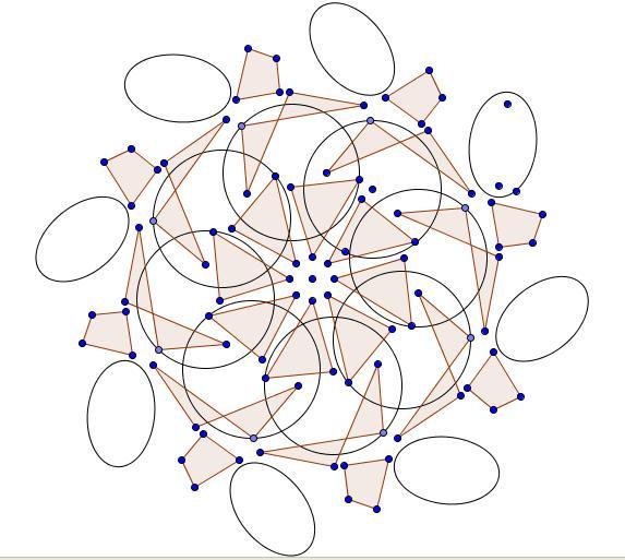 wann ist etwas punktsymmetrisch